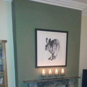 Lucy Boydel Framed Artwork 22